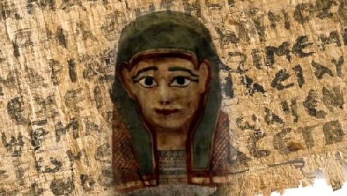 Tranh cãi xung quanh việc phá hủy hiện vật trong quan tài người Ai Cập