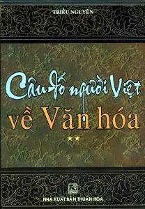 Đặc điểm của lời đố trong câu đố người Việt