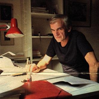 Sự bất tử của Milan Kundera - Một sắc diện mới cho tiểu thuyết