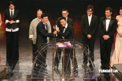 Giải Kim Tượng lần thứ 28: Diệp Vấn đoạt giải Phim xuất sắc nhất