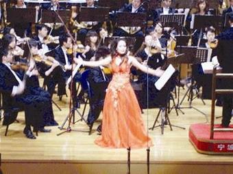 Cuộc thi hát Thính phòng – Nhạc kịch lần thứ IV 2009: Quy chế vẫn thiếu sót?