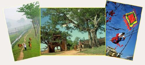 Nhận diện vùng đất miền Trung Việt Nam trong bối cảnh lịch sử và văn hoá dân tộc