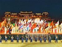 Festival Huế - một hình thức đào tạo nghề làm văn hóa