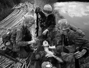 Philip Jones Griffiths và những bức ảnh về Việt Nam