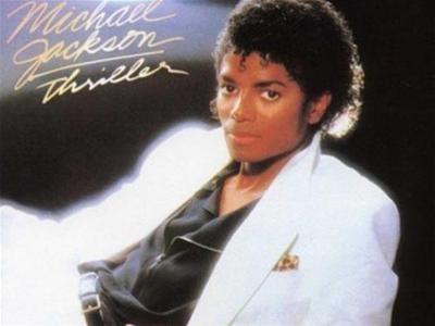 Album Thriller hay nhất mọi thời đại