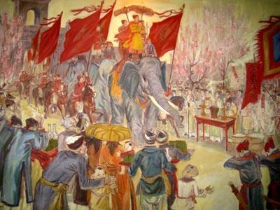 Tây Sơn Quang Trung và công cuộc đổi mới đất Việt ở thế kỷ XVIII