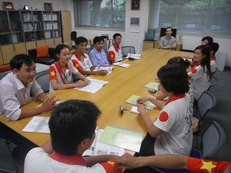 """Trường Đại học Nông Lâm Huế sẽ tổ chức """"Ngày hội việc làm 2015"""" vào ngày 24 tháng 5 năm 2015"""