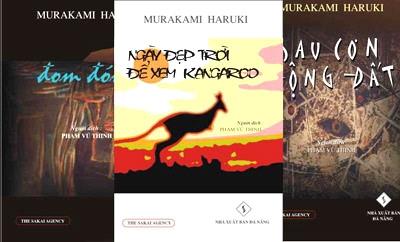 Điểm nhìn và giọng điệu trần thuật trong truyện ngắn của Haruki Murakami - từ góc nhìn tự sự học