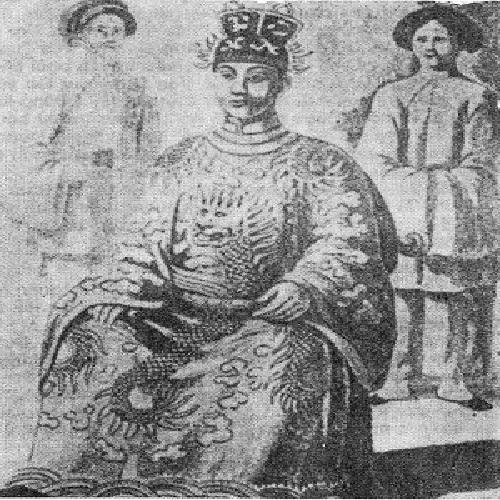 Vua Minh Mạng xây hầm vàng khổng lồ trong kinh thành Huế?