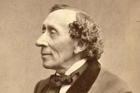 Tìm thấy bản thảo gốc truyện cổ Andersen ở Đan Mạch