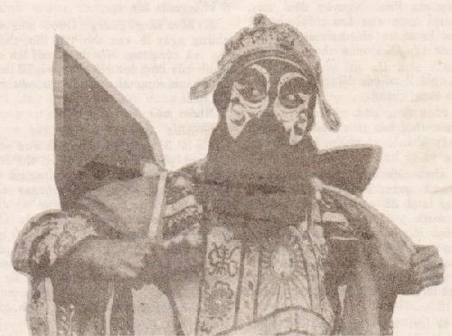 Đoàn Ba Vũ và nghệ thuật múa cung đình Huế