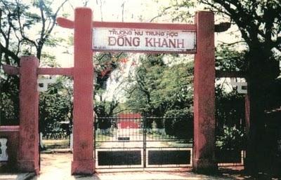 Đồng Khánh ngày xưa