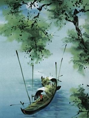 Chùm thơ Trịnh Công Lộc