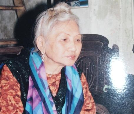 """13 năm ngày mất của nữ sĩ Ngân Giang (17/8/2002-17/8/2015): """"Tài tình chi lắm cho trời đất ghen…"""""""