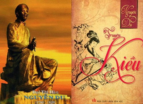 250 năm Nguyễn Du, nhìn lại một cách nhìn