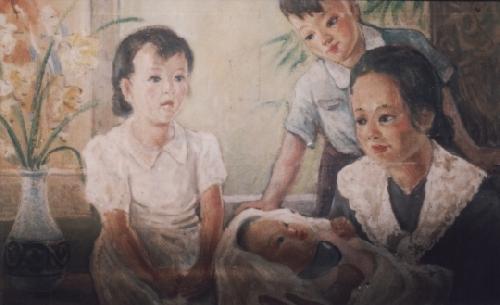 Trang thơ nữ Việt