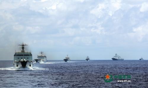 Tình hình biển Đông: Trung Quốc nói ngang ngược ở Singapore