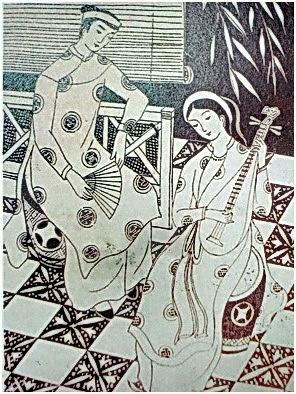 Truyện Kiều, bản thánh kinh của tâm hồn tôi