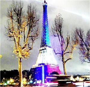 Thảm kịch ở Paris có ý nghĩa gì với châu Âu?