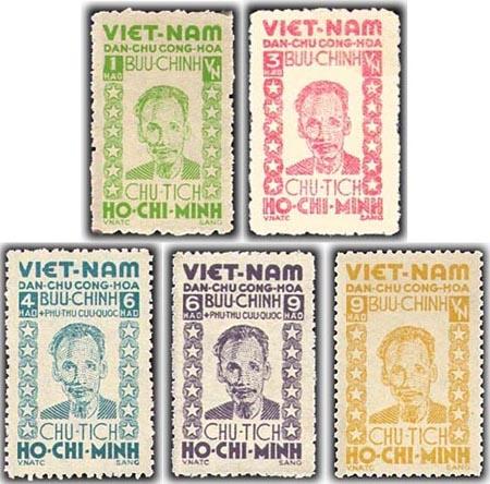 Hồ Chủ Tịch - nguồn cảm hứng sáng tạo cho nhiều họa sĩ Việt Nam