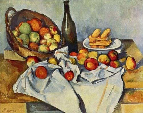 Quan niệm của Merleau-Ponty về hội họa