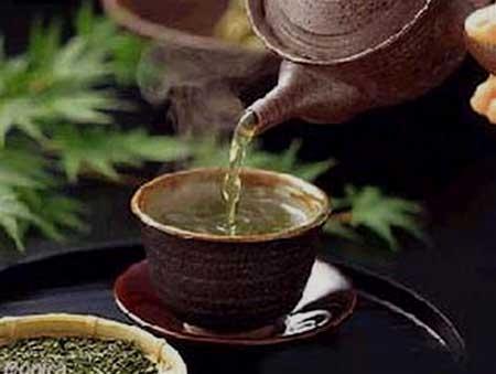 Thưởng trà thuở ấy