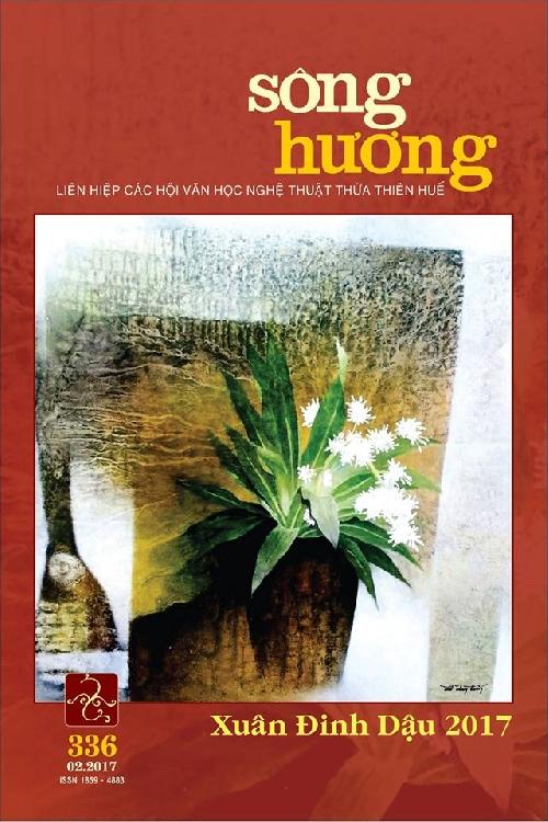 Đón đọc Sông Hương Số TẾT 336 Tháng 2 – 2017