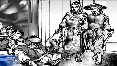 Thử đưa ra một kiến giải mới về nhân vật lịch sử Ngô Văn Sở
