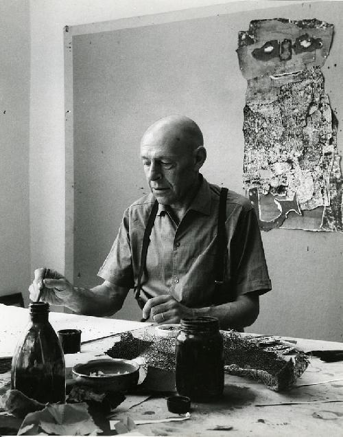 Nghệ thuật của Jean Dubuffet