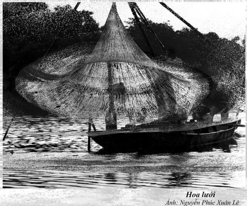 Thơ Sông Hương 09-16