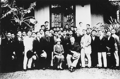 Người thầy quan trọng nhất của danh họa Nguyễn Phan Chánh