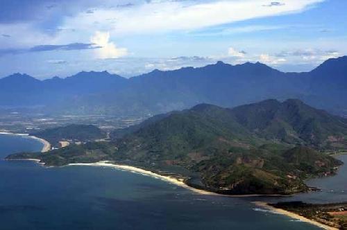 """""""Hải Môn Ca"""" - bài thơ chữ Nôm về các cửa biển xứ Đàng Trong"""