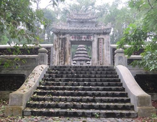 Dòng thiền Việt do tổ Liễu Quán khai sáng