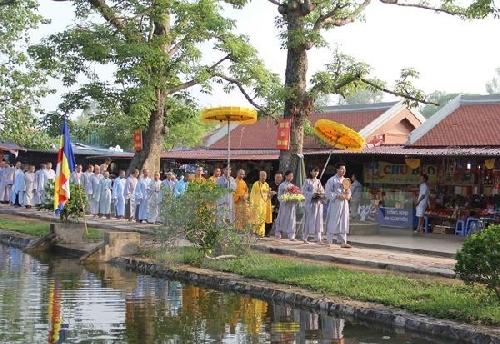 Thêm 6 lễ hội truyền thống được công nhận di sản văn hóa quốc gia