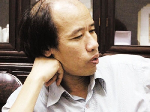 Tuyển tập truyện ngắn Sông Hương 30 năm: DỊCH QUỶ SỨ