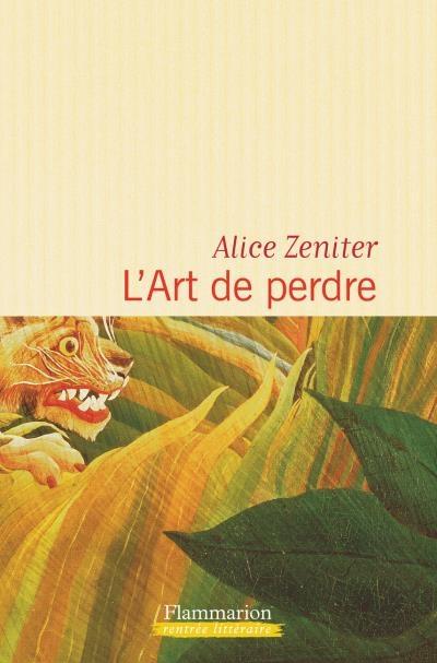 Mùa văn học Pháp 2017: Nữ nhà văn trẻ Alice Zeniter và giải thưởng đúp