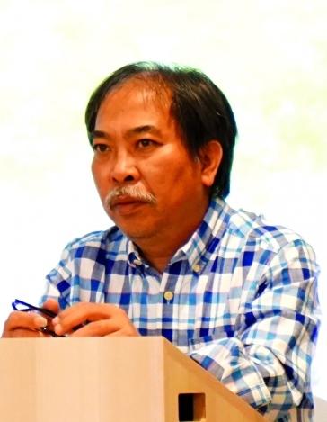 Nhà thơ Nguyễn Quang Thiều: Quảng bá văn học Việt Nam cần phải có một chiến lược mang tầm quốc gia