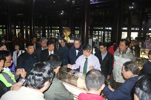 """Triển lãm """"Giao thương Nhật - Việt trong lịch sử"""