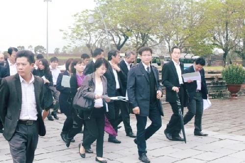Quan hệ hợp tác Việt - Nhật nhìn từ công tác nghiên cứu, đào tạo và bảo tồn tại khu di tích Huế