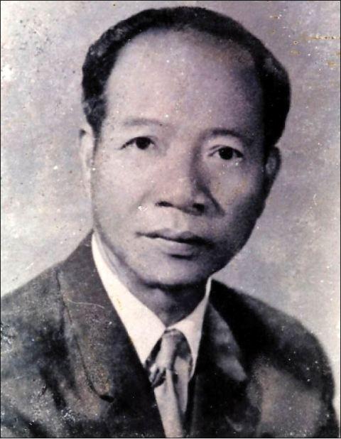Cốt cách Huế trong tranh của họa sĩ Tôn Thất Đào