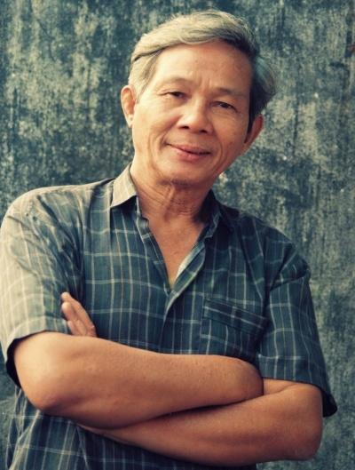 Nhà văn Nguyễn Quang Thân: Người khát sống