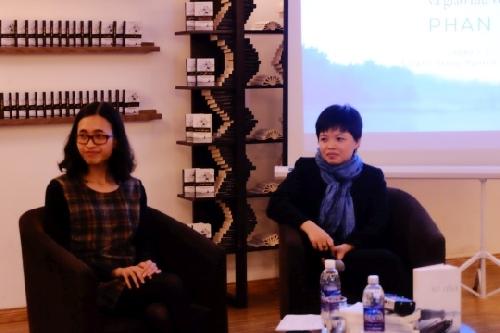 Phan Việt: Trở về căn nhà đích thực của mình