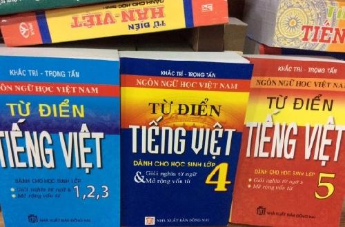 Nghĩ về việc dạy từ Việt Hán trong tiếng Việt