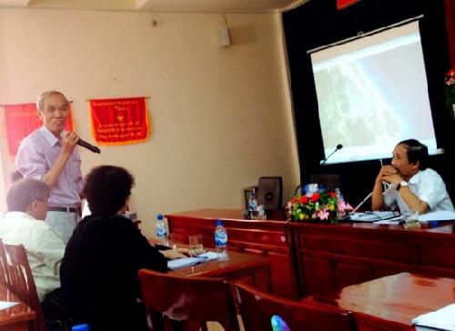 Quảng Ngãi bảo tồn cụm di tích khảo cổ học văn hóa Sa Huỳnh ở mức cao nhất