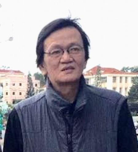 Nhà văn, nhà báo HOÀNG VIỆT HÙNG từ trần