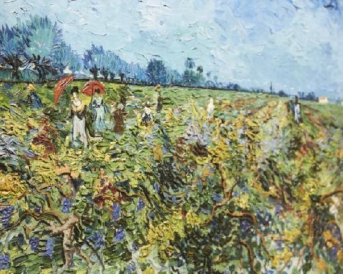 Hàng chục nghìn người xếp hàng xem tranh Van Gogh tại Australia