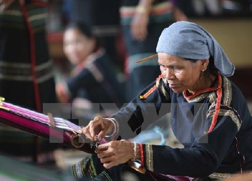 """Ngày Văn hóa các dân tộc Việt Nam: Âm vang """"Giai điệu từ núi rừng"""""""