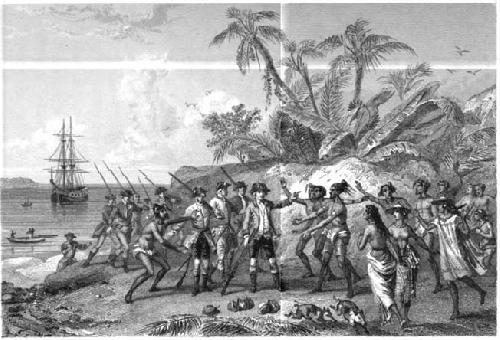 Du hành và văn hành vào thế kỷ XVIII: khi con người du hành thuật lại kinh nghiệm những chuyến đi