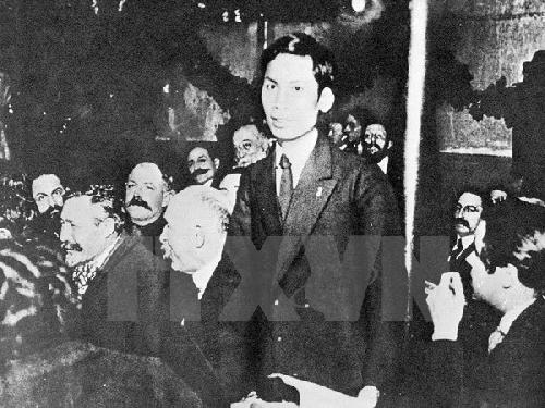 Truyền thông Argentina ca ngợi Chủ tịch Hồ Chí Minh vĩ đại