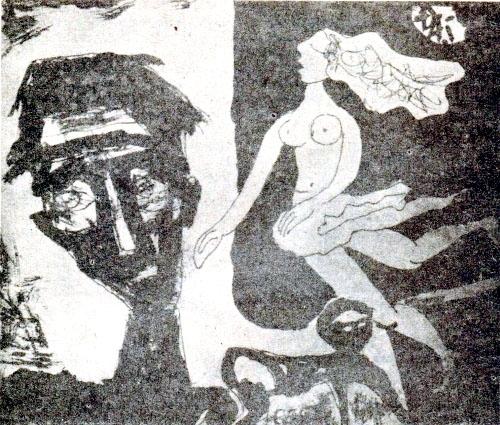 Tuyển tập truyện ngắn Sông Hương 30 năm: CÚN